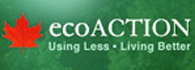 ecoAction - Using Less - Living Better